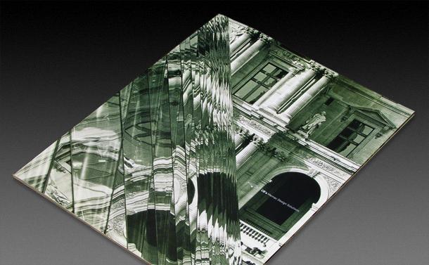 Plaquette CB'a Memac Design Solutions