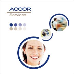 Charte graphique AccorServices