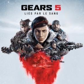 ILV Xbox pour le jeu Gears 5
