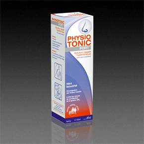 Packaging Physiotonic