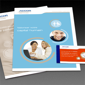 Brochures Accor Services