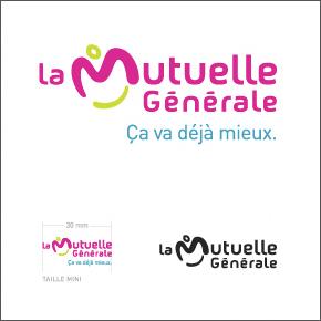 Logotype La Mutuelle Générale