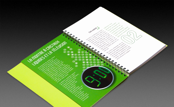 Brochure Véolia