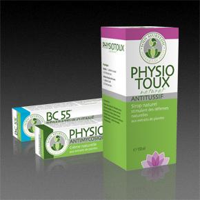 Packagings soins Ayurvedic