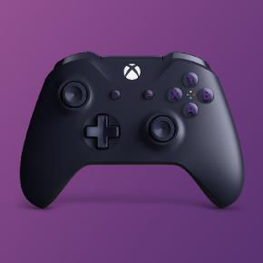 ILV et bannières web Xbox – Manette Fortnite